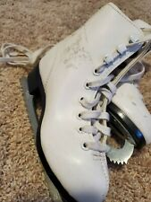New listing Girls ice skates size 10