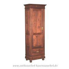Kleiderschrank,Dielenschrank,Schmalschrank,Schrank,Landhausstil/-möbel,Weichholz