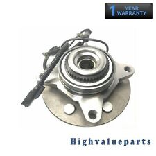 Front Wheel Bearing and Hub Assembly for 2015-16 Ford Expedition 515158