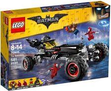 Black Batman LEGO Building Toys