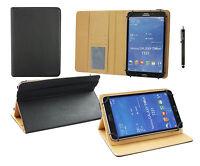 Universal Funda Soporte para At&t Trek 2 HD Tableta 8 Pulgadas