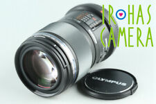 Olympus M.Zuiko Digital ED 60mm F/2.8 Lens for M4/3  #27921 F4