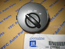 Chevrolet GMC Buick Trailblazer Envoy Rainier Transfer Case 4x4 Switch OEM