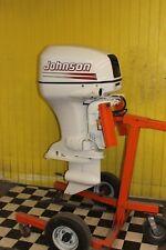 "2004/2005 Johnson 90HP 20"" Shaft Remanufactured Outboard Motor ""1 year warranty"""