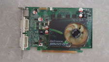 EVGA GeForce 9500GT 512MB  DDR2 Graphics Card