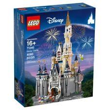 LEGO Disney Princess The Disney Castle (71040) includes all figures