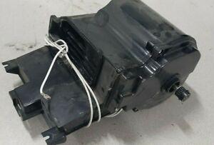 Parts: Nilfisk Advance VU500 GU12: Electric Motor - Commercial Upright Vacuum