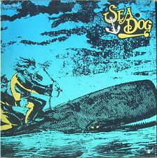 Scarce Sea Dog - Self Titled - Promo Original - NM- Vinyl!!