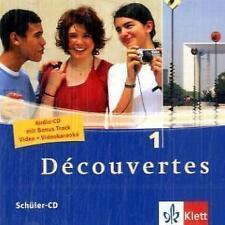 Ungekürzte Hörbücher und Hörspiele auf Französisch