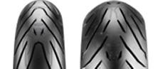 Satz 180/ 55 ZR 17 (73W) + 120/70 ZR 17  (58W) Pirelli Angel ST