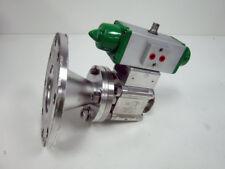 ANCORP E4200-150ASA-QF50 PNEUMATIC BALL VALVE ACTUATECH GS30-F05F07-HT ~ 150ASA