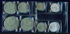 New listing Greece 1973 Annual Mint Set Of (8) Uncirculated Coins