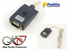Convertitore USB RS-485 et RS-422 + Placca RS422 RS485