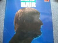 James Last - Hair GER LP 1969 //1