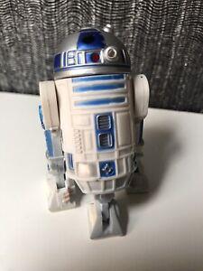 STAR WARS FIGURE - R2-D2 - AMBUSH ON ILUM - 30TH ANNIVERSARY - 2007