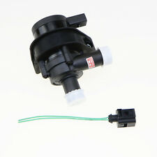2.0T Auxiliary Cooling Water Pump For VW Passat CC Jetta Golf MK6 Audi A3 TT Q3
