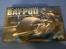 The Dark Knight Batman Bat-Pod Model Kit 1/25 Moebius 920 - Brand NEW Complete