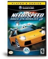 Need For Speed 2 Hot Pursuit Nintendo Gamecube Complete