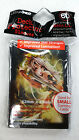 Yugioh Ultra Pro YUAN SHAO 60ct SMALL SIZE Card Sleeves Deck Protectors