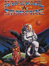 Imperial Starfire + Alkelda Dawn, Task Force Games, Unpunched, Fine MegaExtras!