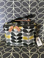 Orla Kiely Mini Box Bag