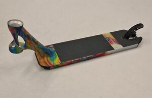 Blunt Envy Prodigy S8 Stunt Scooter Deck - Swirl - New