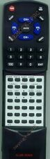 Replacement Remote for KLH R5100, R5000