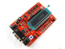 MINI PIC development board  + PIC16F877A Microcontroller