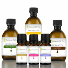 Essential Oils & Fragrances