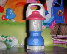 Fisher Price Loving Family Dollhouse Outdoor Camping and Hiking Blue Lantern