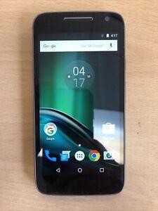 Motorola Moto G6 Play 16GB Iron Grey