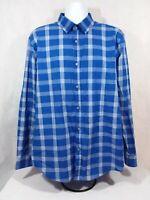 Men's XL Alfani Long Sleeve Dress Shirt