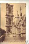 58 - cpa - NEVERS - La cathédrale - L'église St Cyr - Le clocher