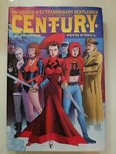 The League of Extraordinary Gentlemen (Volume Iii): Century by Alan Moore