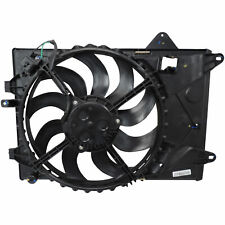 94509632 Radiator Cooling Fan Assembly New OEM GM 2012-17 Chevy Sonic 1.8L