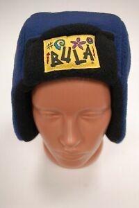 BULA Original Warm Winter Ski Practical Comfortable Hat Vintage BRAND NEW!