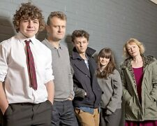 Outnumbered TV Show Great Cast 10x8 Photo