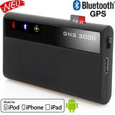 GNS 3000 GPS GLONASS Bluetooth GPS Maus für iPhone iPad Android Logger Micro-SD