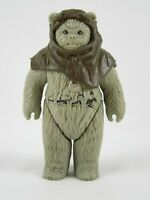 STAR WARS Vintage Original Kenner Star Wars ROTJ 1983 Ewok CHIEF CHIRPA loose