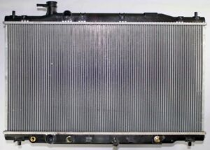 Radiator APDI 8012954 fits 2007 Honda CR-V