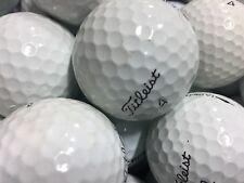 100 Titleist ProV1 AA  Used Golf Balls Pro V1 Free Tees