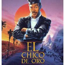 EL CHICO DE ORO. dvd.
