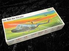FROG Model Aircraft Kit 1/72 WG.13 LYNX HELICOPTER Sealed in H Type Box 1970s