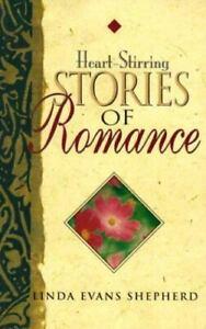 Heart-Stirring Stories of Romance (2000, Paperback)