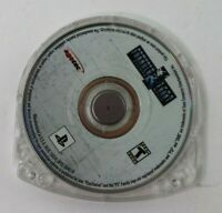 Armored Core: Formula Front Extreme Battle (Sony PSP, 2005) UMD Only Tested