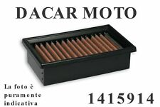1415914 AIR FILTER MALOSSI BMW R 1200 GS ie 4T 2004- 2012