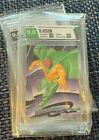1993 SkyBox Marvel Masterpieces Trading Cards 54