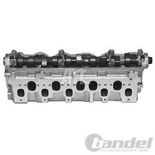 AMC ZYLINDERKOPF vormontiert VW CRAFTER 30-35 30-50 2E 2F 2.5 TDI 5-ZYLINDER