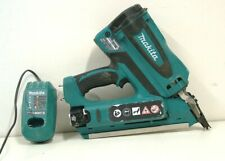 Makita 7.2V Gas Framing Gun Kit GN900SE  - No Reserve - Bids From $1