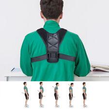 Rückenbandage Rückenhalter Haltungskorrektur Geradehalter Rücken Stabilisator A
